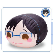 Load image into Gallery viewer, Kawaii [YURI!!! on ICE] Anime Cushion Pillow SP178896