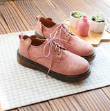 Khaki/Pink/Beige/Black Pastel Kitty Platform Shoes SP1812149