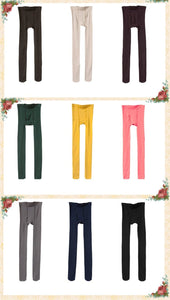 L-XL 12 colors Bigger Taller Girls Candy Bottoming Thights SP153344 - Harajuku Kawaii Fashion Anime Clothes Fashion Store - SpreePicky