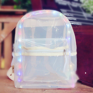 LED Light Up Backpack School Backpack SP167239