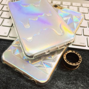 Hologram Laser Phone Case SP167000