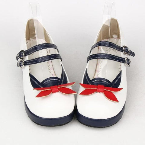 Cutie Seifuku Uniform Shoes SP165499