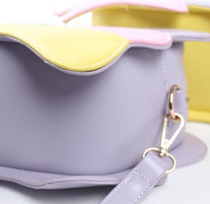Lolita Meteor Star Crossbody Bag SP152375 - SpreePicky  - 4