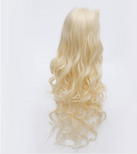 Load image into Gallery viewer, Lolita Pale Gold Harajuku Cosplay Wig SP152568 - SpreePicky  - 3