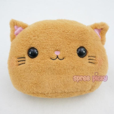 Lolita Plush Kitty Cat Shoulder Bag SP165235