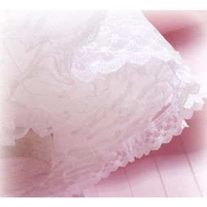 [Reservation] Lolita White Color Supper Gorgeous Petticoat Skirt SP152079 - SpreePicky  - 2