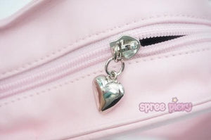 Lolita lovely Peach Hearts bag - 7 colors -SP140466
