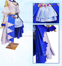 Load image into Gallery viewer, Love Live Tojo Nozomi Cosplay Costume SP179556