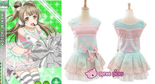 Load image into Gallery viewer, Love live Minami Kotori Cheerleaders Uniforms SP152459 - SpreePicky  - 2