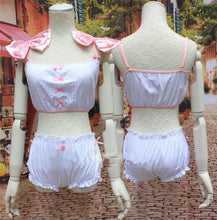 Load image into Gallery viewer, Love live Nico Yazawa Underwear Cosplay Costume  Set SP153584 - SpreePicky  - 4