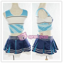 Load image into Gallery viewer, Love live Sonoda Umi Cheerleaders Uniforms SP152458 - SpreePicky  - 2
