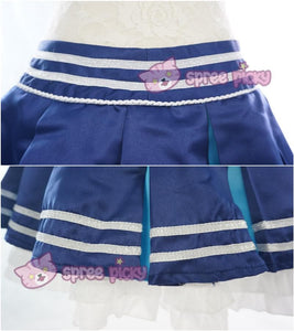 Love live Sonoda Umi Cheerleaders Uniforms SP152458 - SpreePicky  - 3