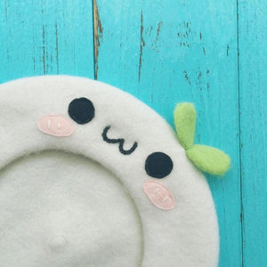 Lovely Animal Friend Beret SP1711429