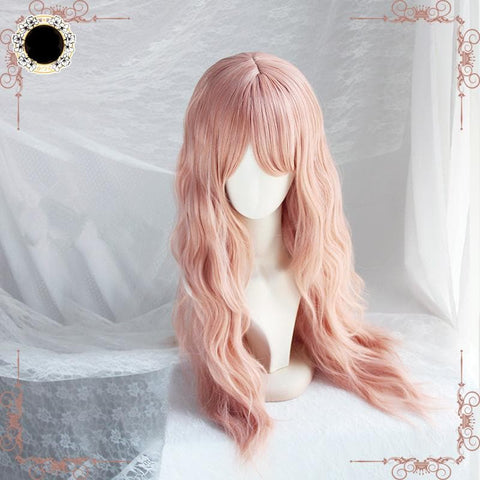 Lovely Princess Pastel Long Wig SP1711479