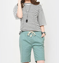 Load image into Gallery viewer, M-XL 7 Colors Candy Loose Casual Shorts SP154453 Kawaii Aesthetic Fashion - SpreePicky