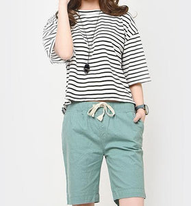 M-XL 7 Colors Candy Loose Casual Shorts SP154453 Kawaii Aesthetic Fashion - SpreePicky
