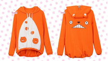 Load image into Gallery viewer, M-XXL [Himouto! Umaru-chan] Hoodie Sweater Coat SP154429 - SpreePicky  - 6