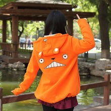 Load image into Gallery viewer, M-XXL [Himouto! Umaru-chan] Hoodie Sweater Coat SP154429 - SpreePicky  - 5