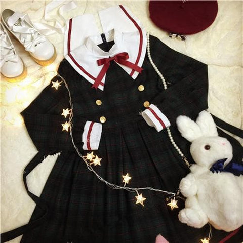 M/L I'm a good student Dress SP164729 - SpreePicky  - 7