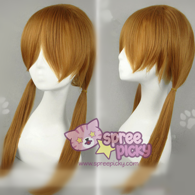 My Little Monster Mizutani Shizuku Cosplay Wig SP167256