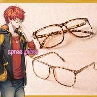 Mystic Messenger 707 Luciel Choi Glasses SP168338