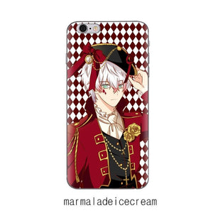 Mystic Messenger Phone Case for Any Phone SP179842