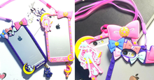 Load image into Gallery viewer, Pink/Purple [Sailor Moon] Iphone 6/Iphone 6 Plus Phone Case SP154280 - SpreePicky  - 10