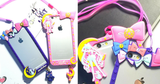 Pink/Purple [Sailor Moon] Iphone 6/Iphone 6 Plus Phone Case SP154280 - SpreePicky  - 10