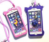 Pink/Purple [Sailor Moon] Iphone 6/Iphone 6 Plus Phone Case SP154280 - SpreePicky  - 4
