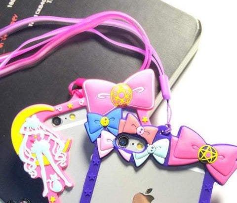 Pink/Purple [Sailor Moon] Iphone 6/Iphone 6 Plus Phone Case SP154280 - SpreePicky  - 5
