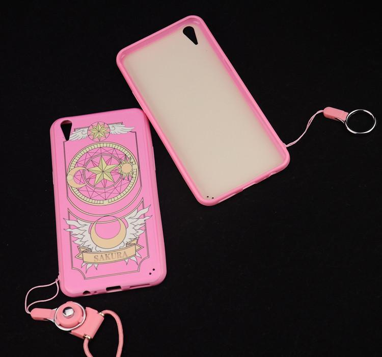 Cardcaptor Sakura Iphone  Plus Case