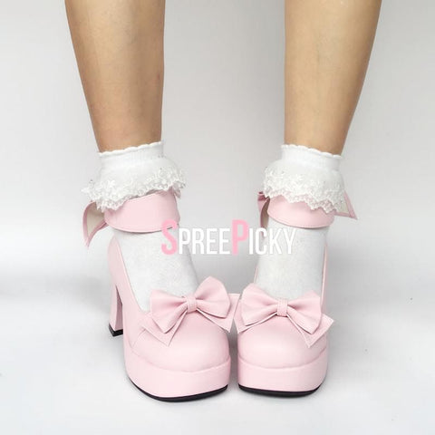 Pinky Doll Shoes SP1710391