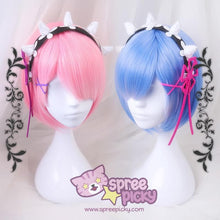 Load image into Gallery viewer, Re: Life In A Different World From Zero- Pastel Gradient Cosplay Wig SP168159