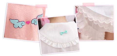Kawaii Bunny Blouse/Skirt/Sweater SP153543 - SpreePicky  - 6