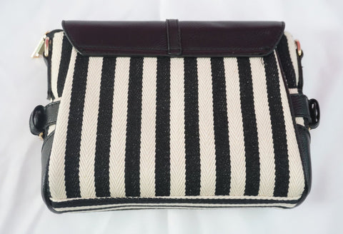 Retro Stripes Mail Bag SP152230 - SpreePicky  - 8