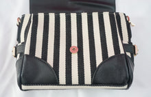 Load image into Gallery viewer, Retro Stripes Mail Bag SP152230 - SpreePicky  - 7