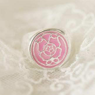 Revolutionary Girl Utena Ring of Rose SP152377 - SpreePicky  - 3