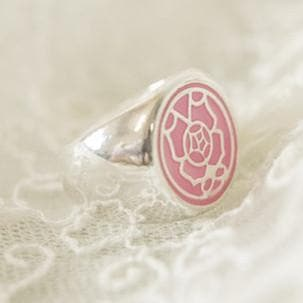 Revolutionary Girl Utena Ring of Rose SP152377 - SpreePicky  - 2