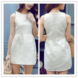 S-2XL 5 Colors Sleeveless Dress SP152271 - SpreePicky  - 10