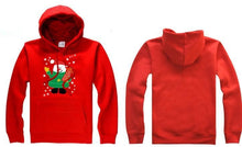 Load image into Gallery viewer, S-2XL Cutie Christmas Snowman Couple Hoodie Jumper SP154095 - SpreePicky  - 4