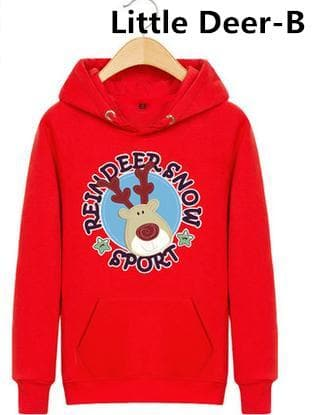 S-3XL Welcome Winter Couple Hoodie Jumper SP154098 - SpreePicky  - 7