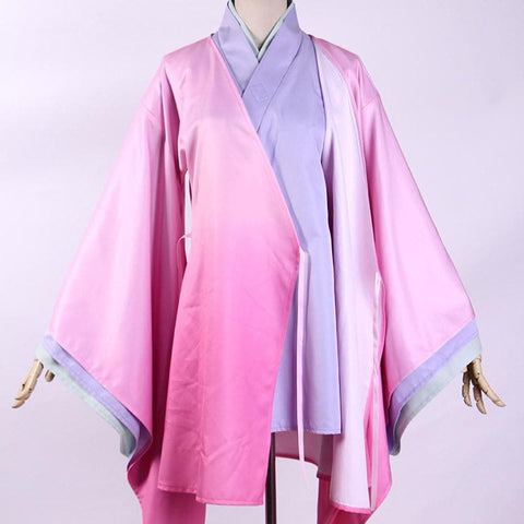 S-XL Custom Made TuShan Susu Cosplay Costume SP168096
