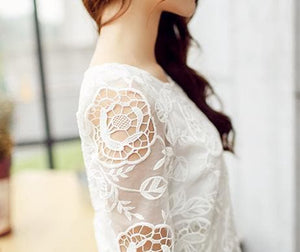 S-XL My White Fairy Dress SP152616 - SpreePicky  - 5