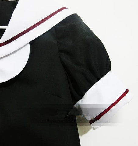S/M/L [Card Captor Sakura] Seifuku Uniform Dress SP153791 - SpreePicky  - 7