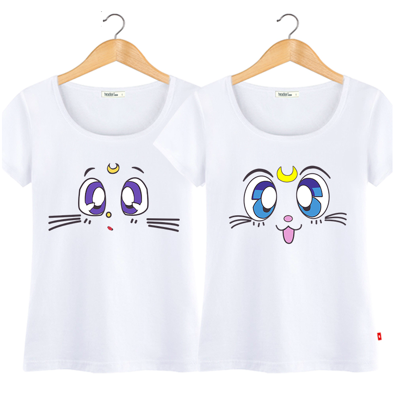 S/M/L Sailor Moon Artimes T-shirt SP152232 - SpreePicky  - 1