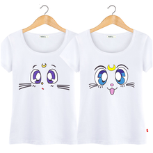 Load image into Gallery viewer, S/M/L Sailor Moon Artimes T-shirt SP152232 - SpreePicky  - 1