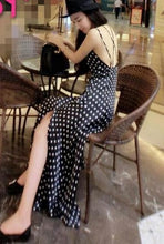 Load image into Gallery viewer, S/M Bubble Maxi Long Dress SP152362 Kawaii Aesthetic Fashion - SpreePicky