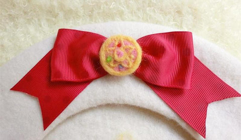 Sailor Moon/Bunny Beret Hat SP153413 - SpreePicky  - 6