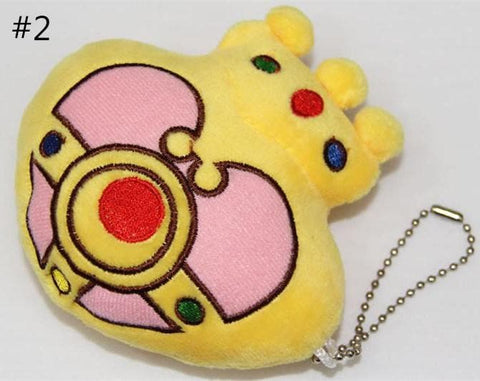Sailor Moon/Card Captor Sakura Plush Pendant SP154061 - SpreePicky  - 5