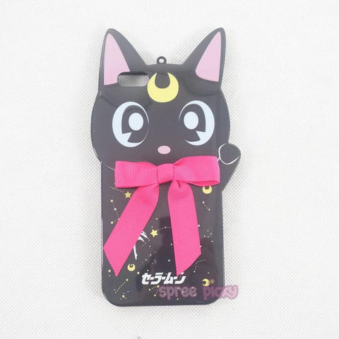 Sailor Moon Black Luna Iphone Phone Case SP165064